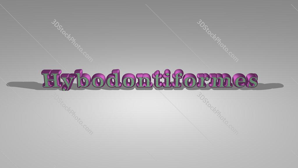 Hybodontiformes