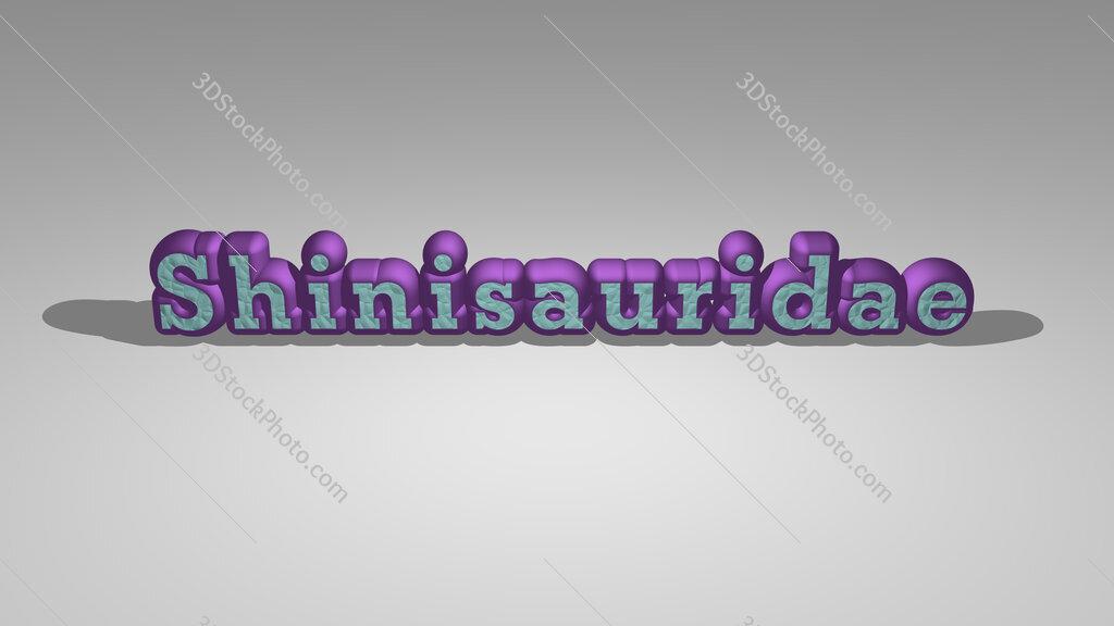Shinisauridae