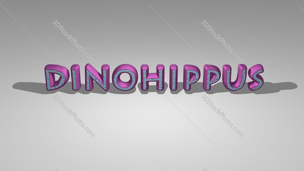Dinohippus
