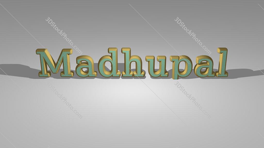 Madhupal