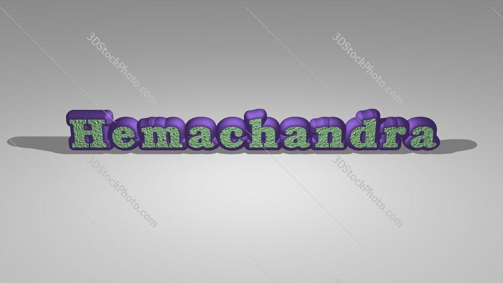 Hemachandra