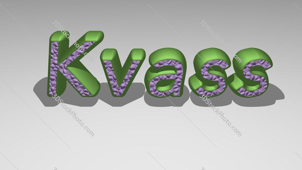 Kvass