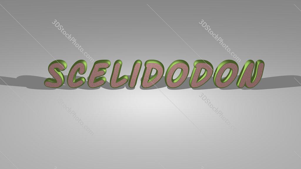 Scelidodon