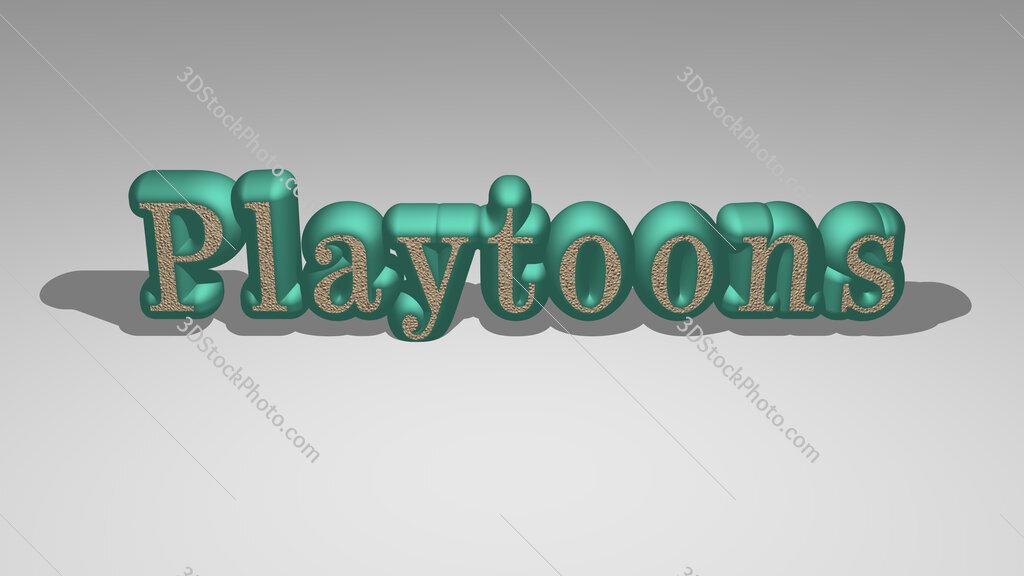Playtoons