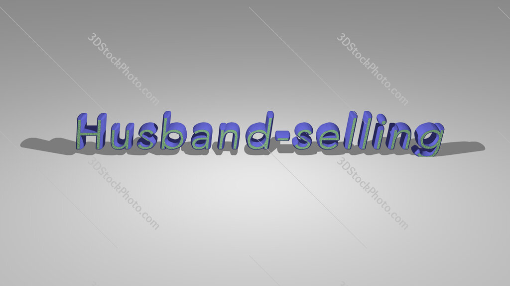 Husband-selling