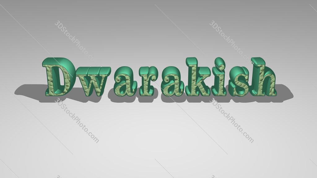 Dwarakish