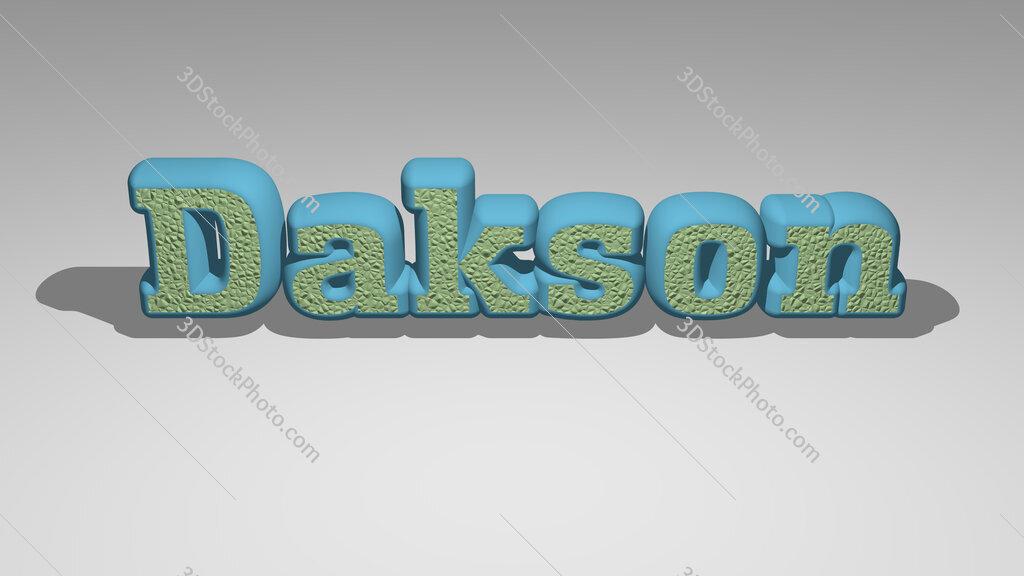Dakson