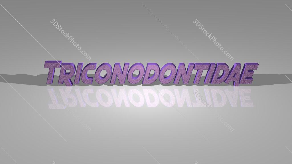 Triconodontidae