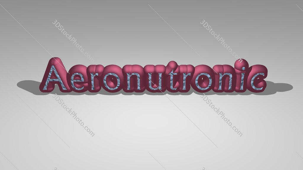 Aeronutronic