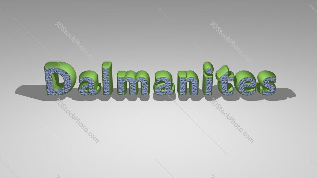 Dalmanites