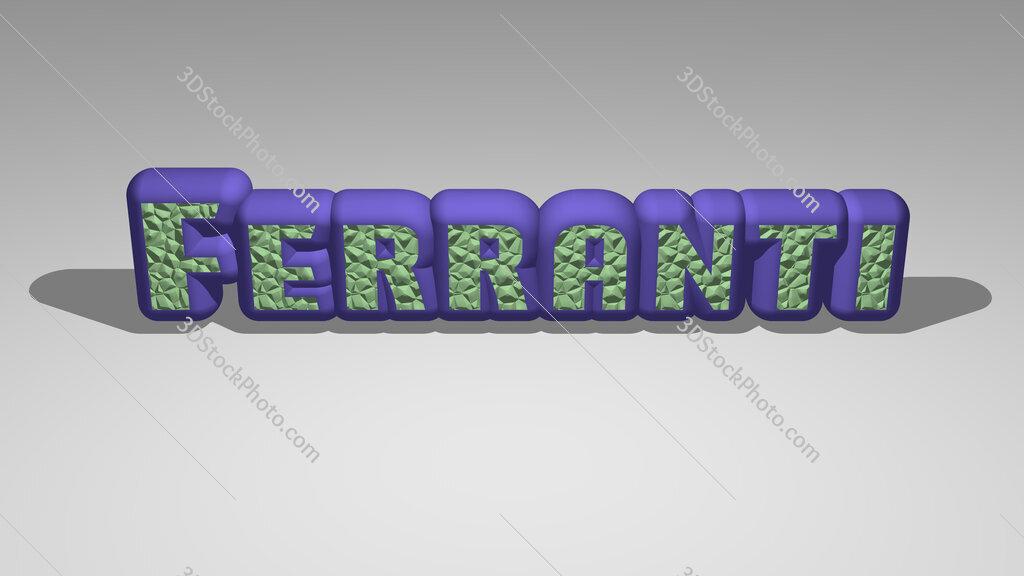 Ferranti