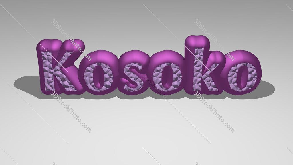 Kosoko