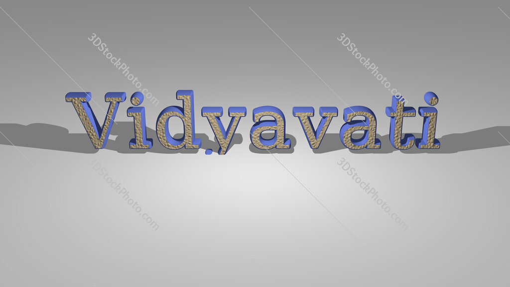 Vidyavati