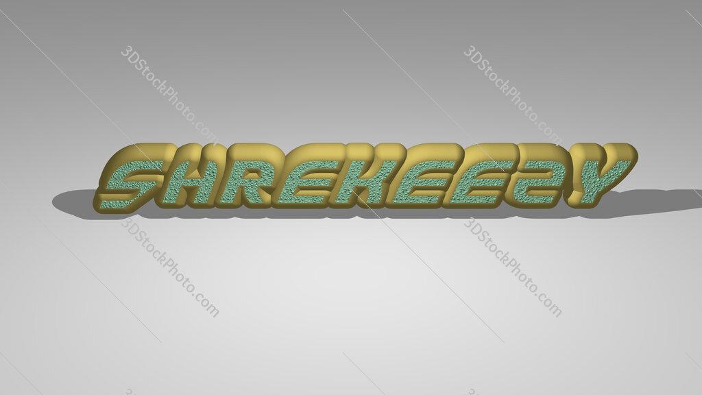 Shrekeezy