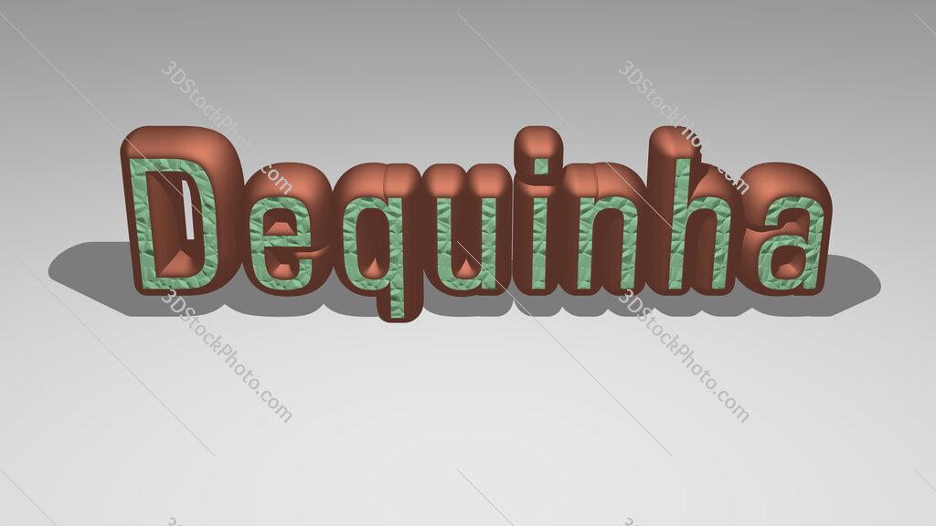Dequinha