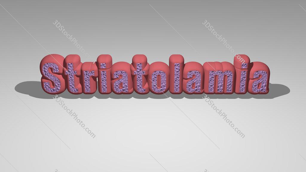 Striatolamia