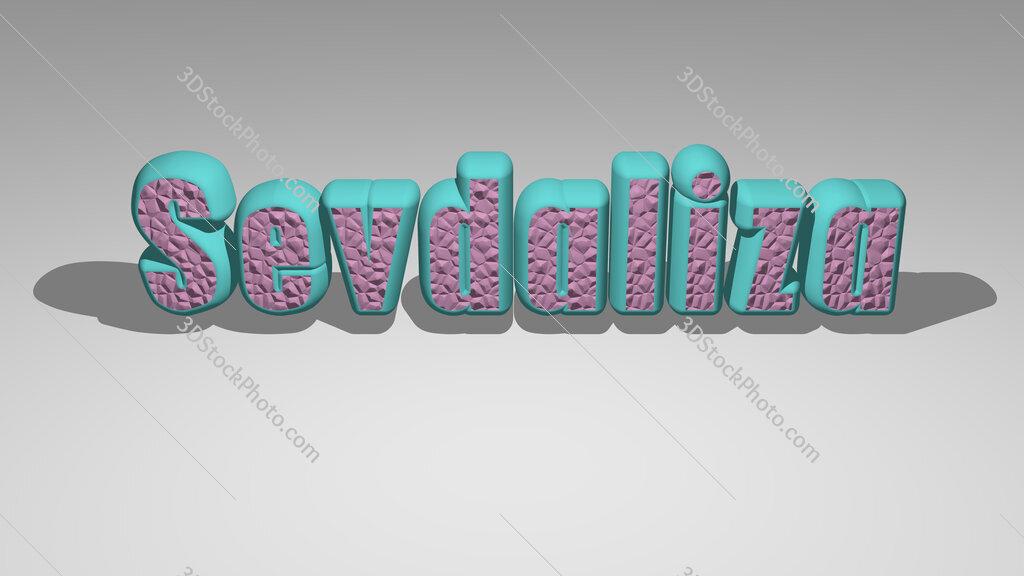 Sevdaliza