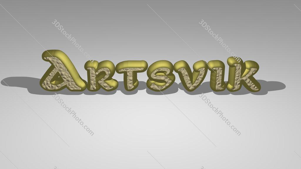 Artsvik