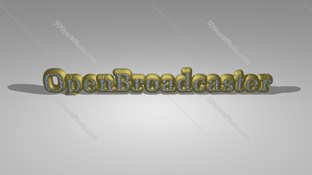 OpenBroadcaster