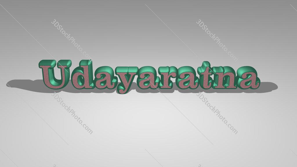 Udayaratna