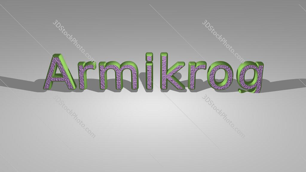 Armikrog