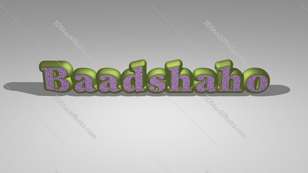Baadshaho