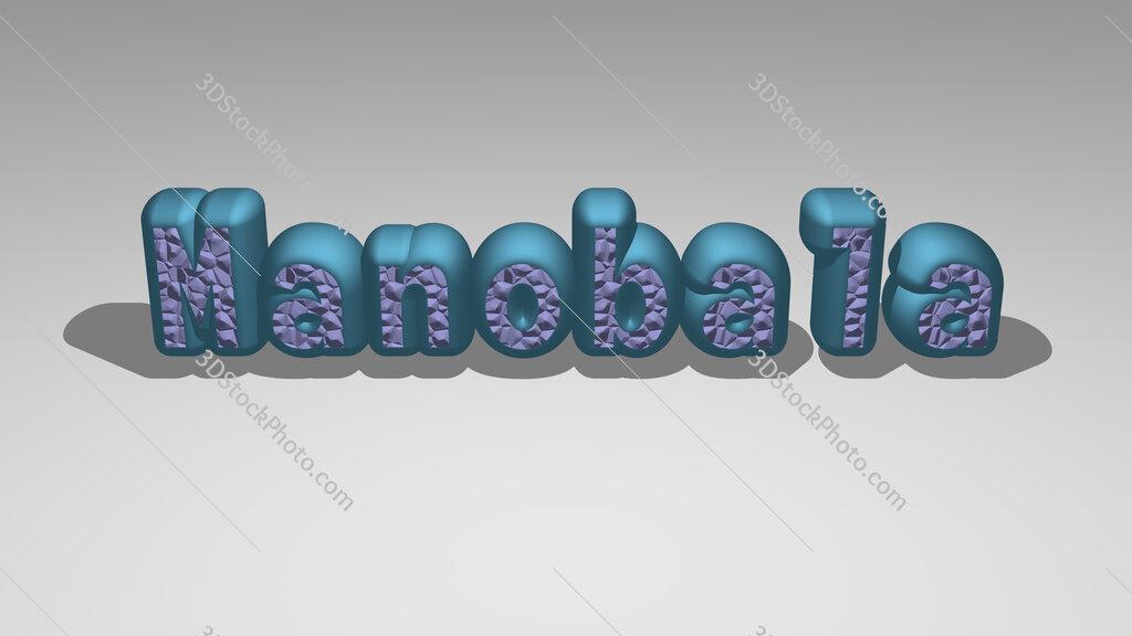 Manobala
