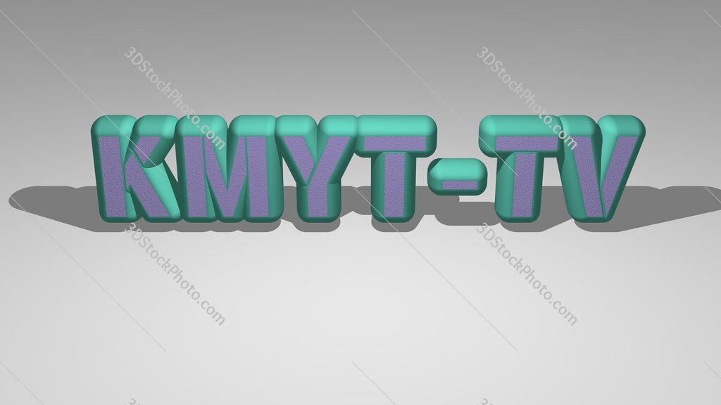 KMYT TV