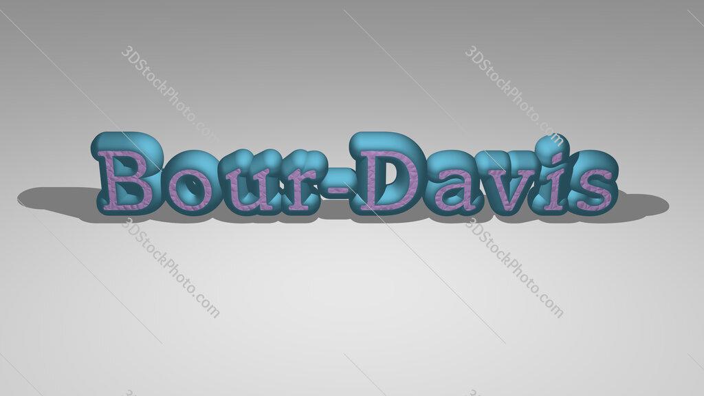 Bour Davis