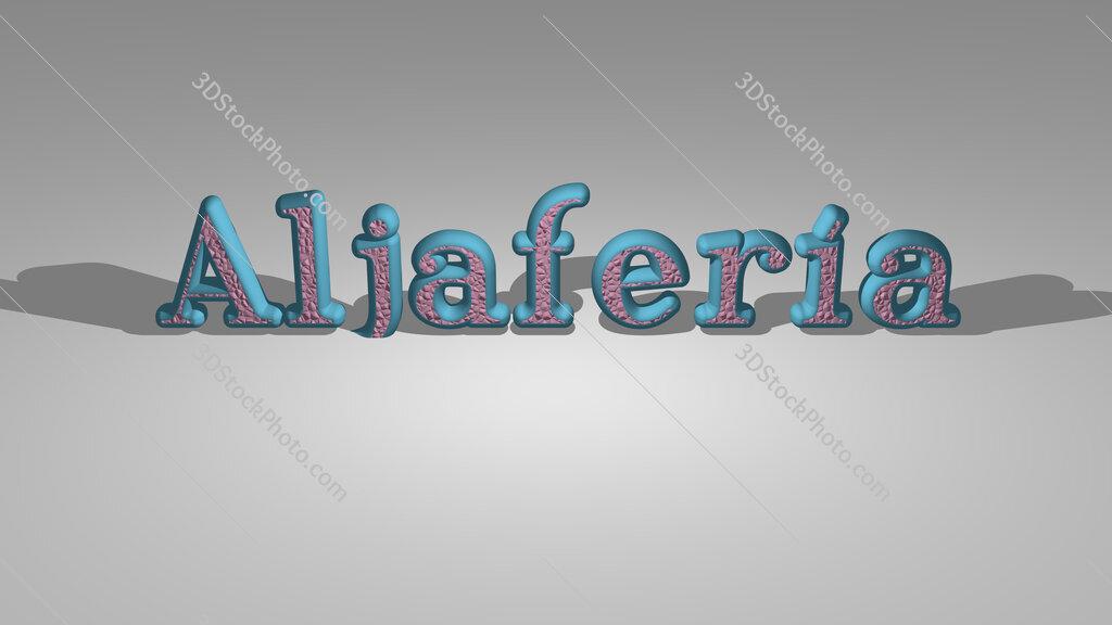 Aljafería