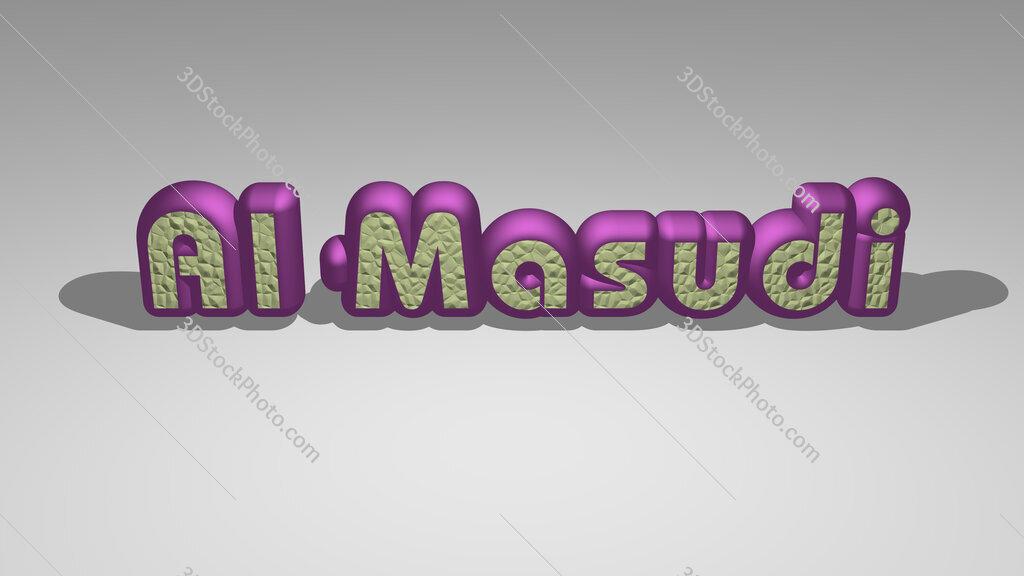 Al Masudi