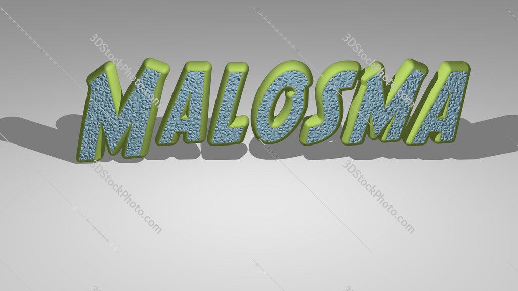 Malosma