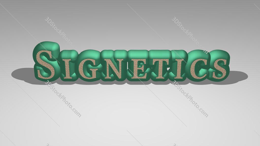 Signetics