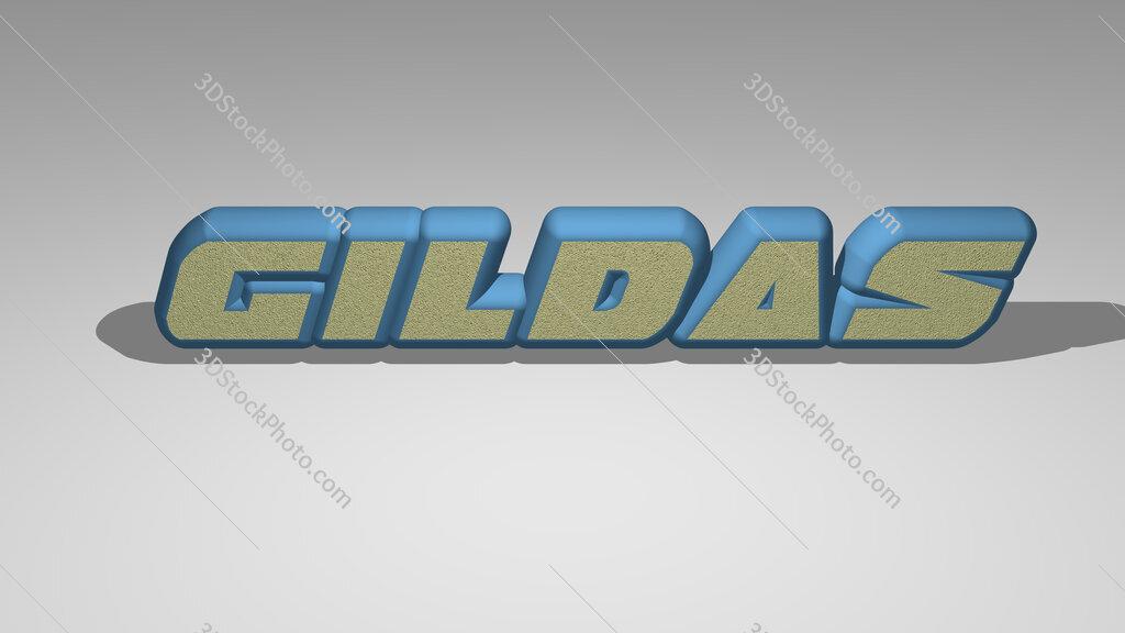 Gildas
