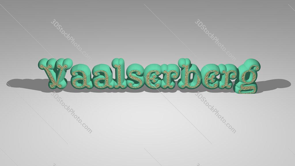 Vaalserberg