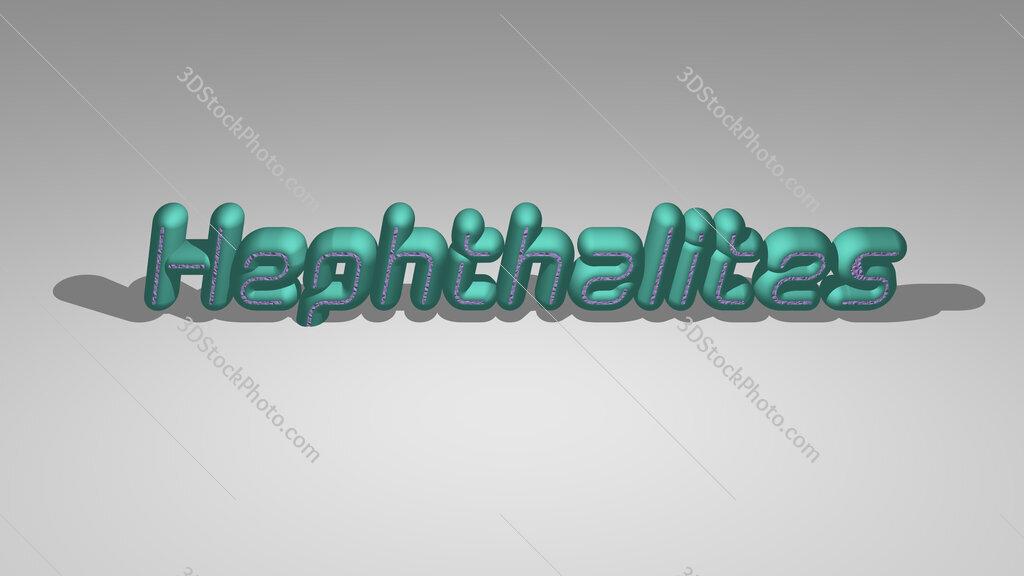 Hephthalites