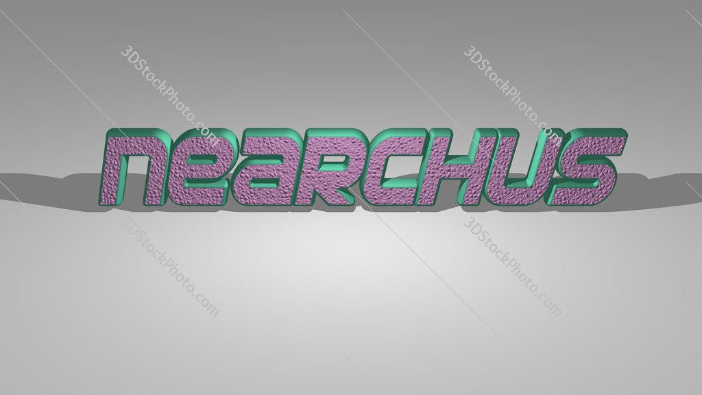 Nearchus