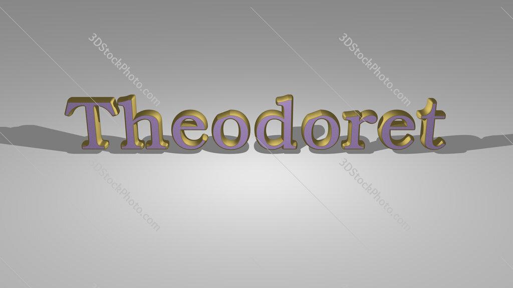Theodoret