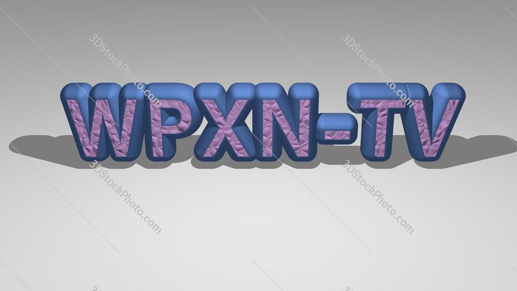 WPXN TV