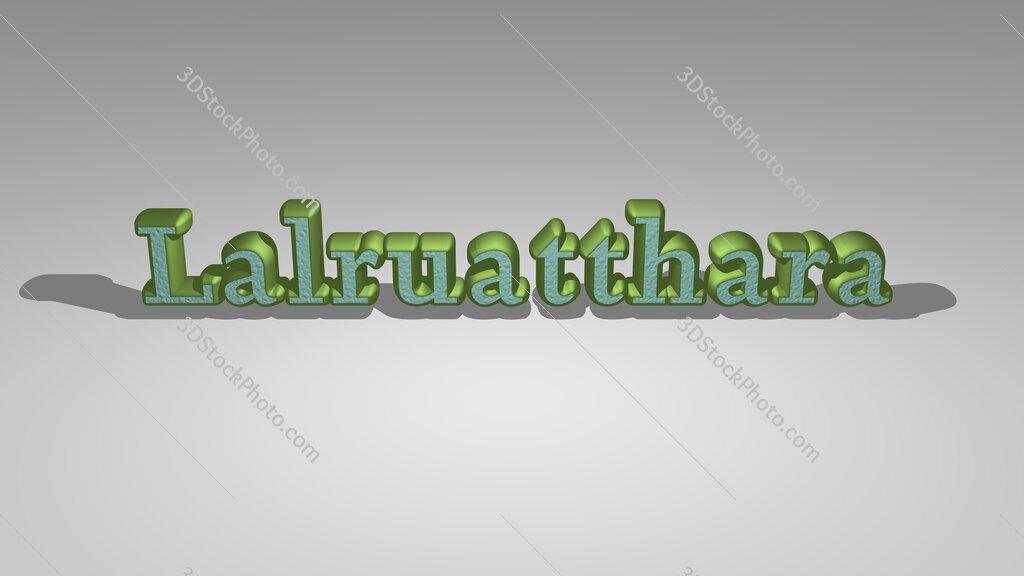Lalruatthara
