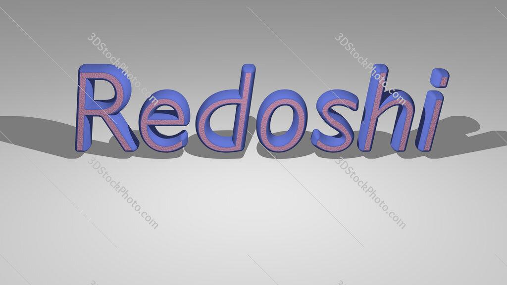 Redoshi