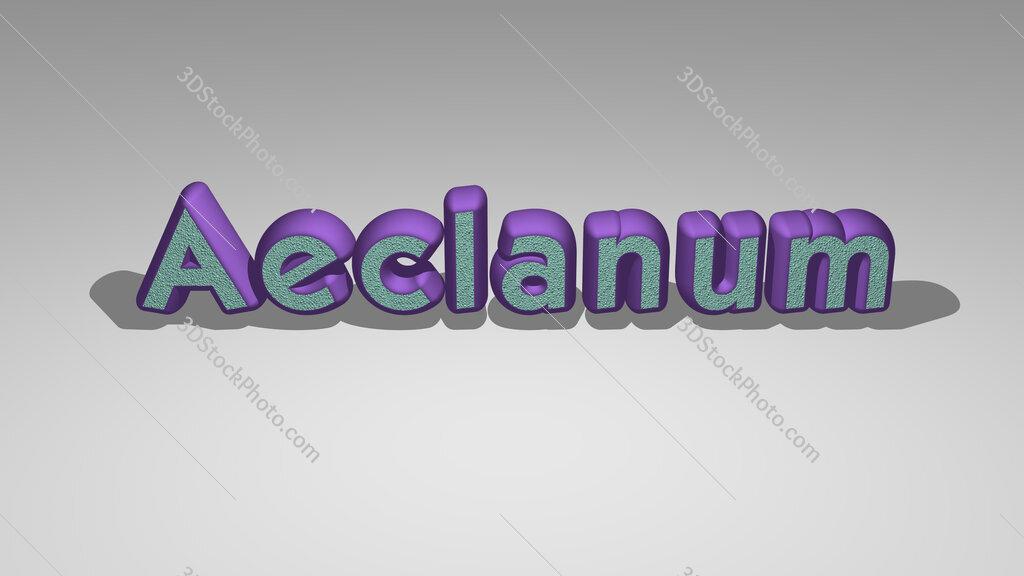 Aeclanum