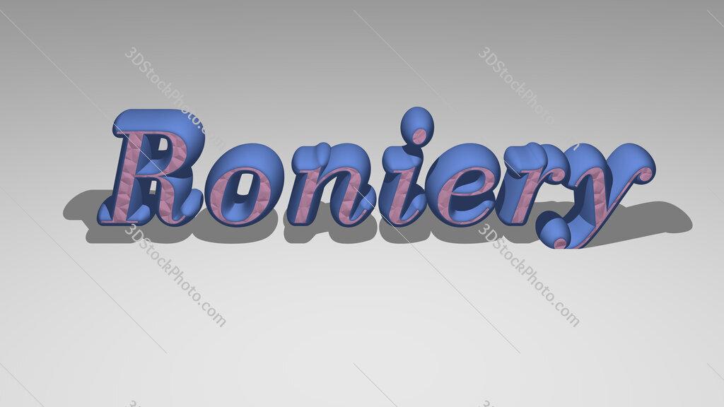 Roniery