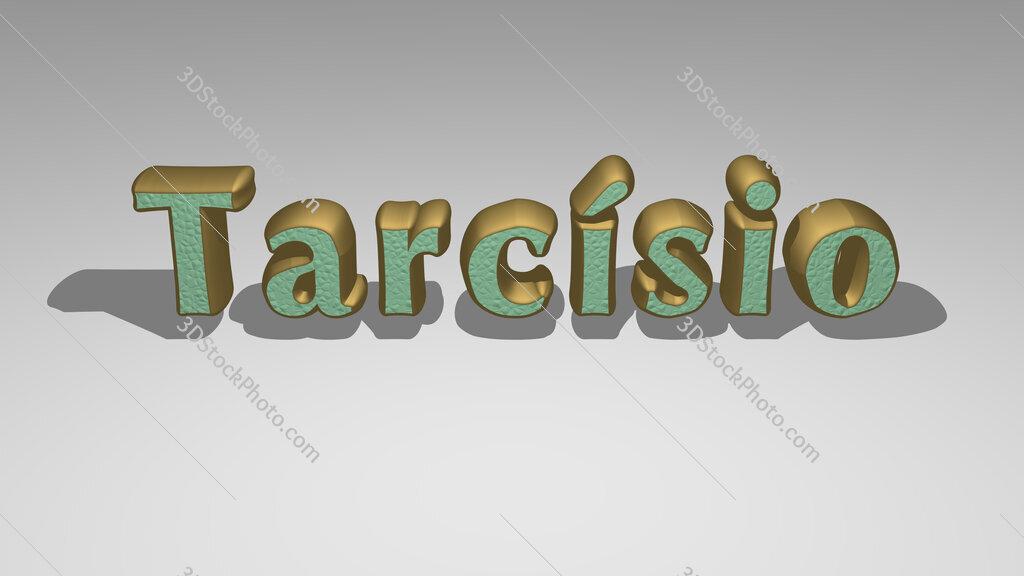 Tarcísio