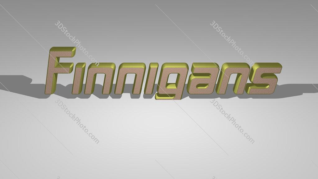 Finnigans