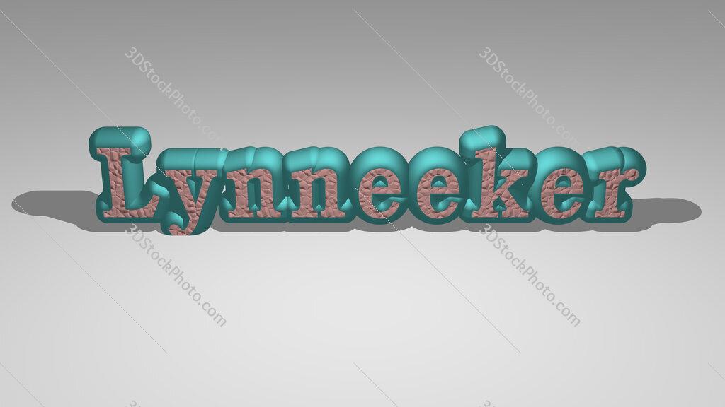 Lynneeker