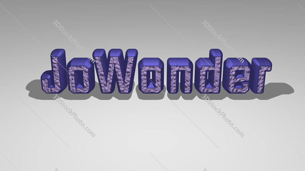 JoWonder