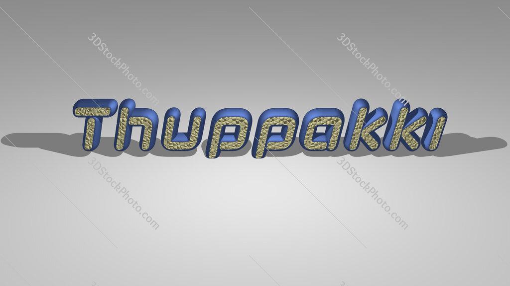 Thuppakki