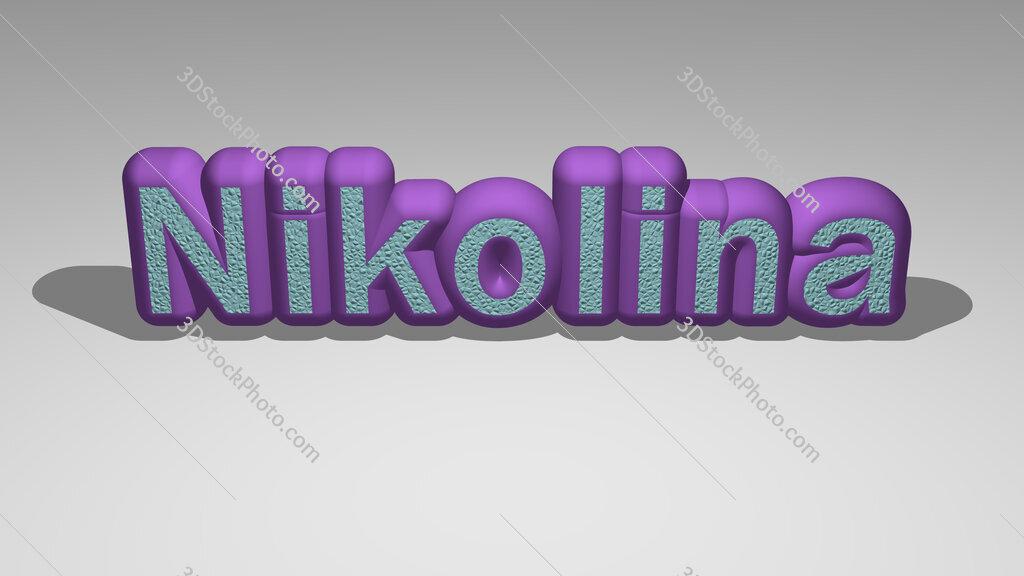 Nikolina