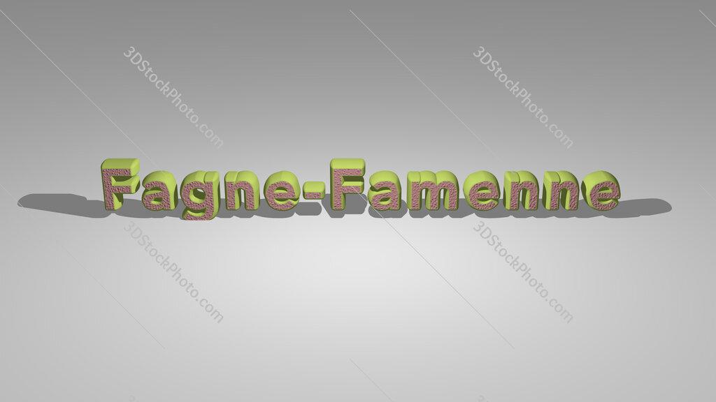 Fagne Famenne